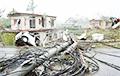 В Японии из-за супертайфуна «Хагибис» массово эвакуируют население