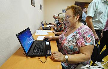 Белорусы задали властям неудобные вопросы о предпенсионном возрасте
