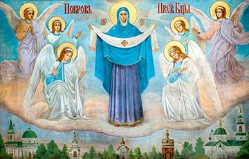 Покров Пресвятой Богородицы: традиции и приметы
