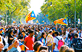 В Барселоне блокируют дороги и объявили народную мобилизацию