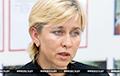 Наталья Шоломицкая: Мы все-таки сборная Беларуси, а не бомжи и попрошайки какие-то