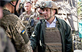 Зеленский сравнил аннексию Крыма и войну на Донбассе с «шоковой терапией»