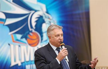 Константин Шереверя вышел на свободу