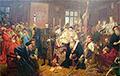 В Минске покажут точную копию акта Люблинской унии