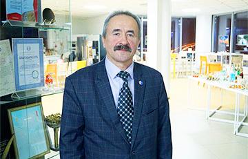 Генадзь Фядыніч: Да Лукашэнкі назбіралася занадта шмат пытанняў