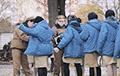 Как милиция делает из молодых белорусок «преступниц»