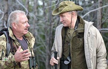 Журналисты нашли еще одного актера из «массовки Путина»