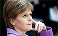 Глава правительства Шотландии выступила за референдум о независимости