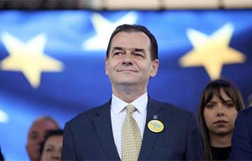 Прэм'ер-міністрам Румыніі стаў Орбан