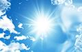 Область повышенного атмосферного давления накрыла Беларусь