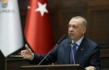 Эрдоган - Путину: Оставьте нас один на один с Асадом
