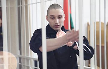 Дмитрий Полиенко на суде вскрыл себе вены