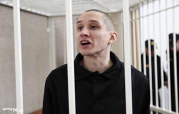 Дмитрий Полиенко — провокатору: У тебя совесть есть?
