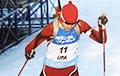 Российская биатлонистка Сабитова будет выступать за Беларусь