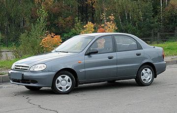 Какие авто пригоняли белорусы из США и Европы 10-20 лет назад