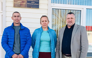 REP Trade Union Successfully Achieves Abolition Of Expel Of Russian From Belarus