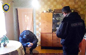 В Чаусах милиционеры стреляли в мужчину с ножом