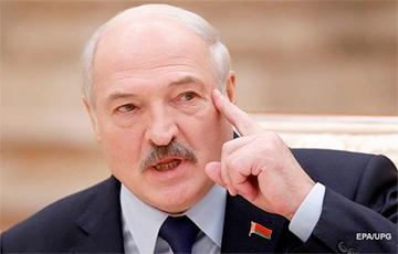 Лукашенко: Мне разведка наша добыла на Западе закрытый доклад о Беларуси