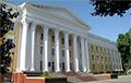 Минобороны Беларуси показало свое секретное оборудование