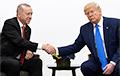 Трамп поговорил с Эрдоганом после данных о срыве перемирия в Сирии