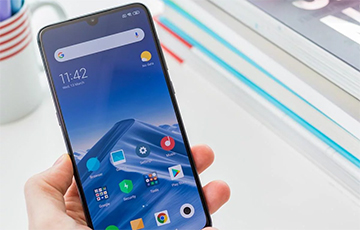 Белорусы всю ночь простояли в очереди за смартфоном Xiaomi