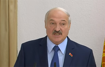 "Lukashenka Announced ""Congress Of People Of Belarus"" In Late February"
