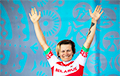 Белорусская велогонщица выиграла две медали чемпионата Европы за сутки