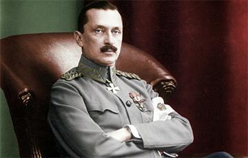 Как победить Россию: советы Маннергейма