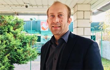 Валерый Сляпухін: Калі мяне не пачуюць у абласным выбаркаме, я пайду ў суд