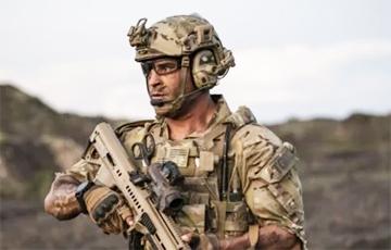 На ролю асноўнай зброі войска ЗША прэтэндуе экзатычны карабін