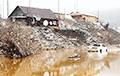Прарыў дамбы ў Краснаярскім краі: Колькасць пацярпелых расце