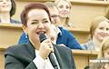 Lukashenka: A Woman Should Be No Taller Than 165-175 Cm