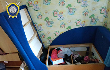 Девочка из Зельвенского района, которую избил отец, умерла