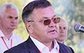 Глава «Белгоспищепрома» ушел в отставку