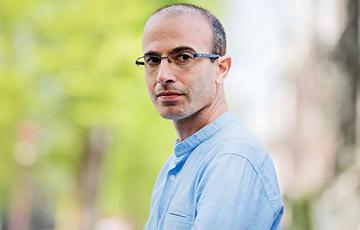 Юваль Харари рассказал о вызове, который будет стоять перед молодым поколением
