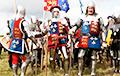 Ученые показали, как на самом деле выглядели рыцари