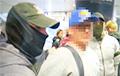 СБУ задержала экс-замминистра экономики Украины