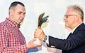 Олег Сенцов получил награду Польской киноакадемии