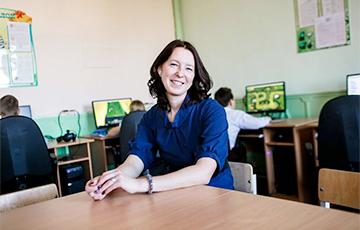 Как белорусская учительница из сельской школы получила грант от Google