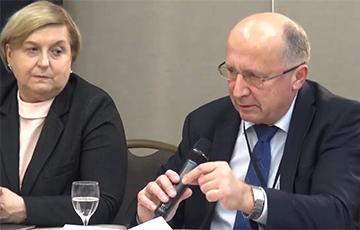 Евродепутат от Литвы сравнил Островецкую АЭС и «Северный поток — 2»