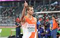 Белорус номинирован на приз «Восходящая звезда» Европейской легкоатлетической ассоциации