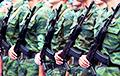«С детства мечтал об армии»: новые факты о солдате, расстрелявшем восьмерых сослуживцев в РФ