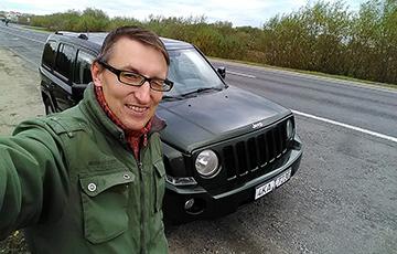 «И бит, и крашен»: Как белорус искал авто с пробегом