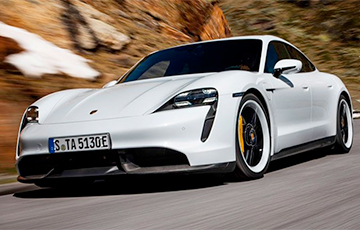 Автопром Германии ускоряет переход на гибриды и электромобили