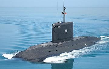 У росийских подлодок в Крыму обнаружили неожиданную уязвимость