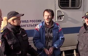 В РФ людоед съел троих мужчин