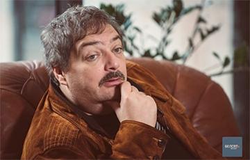 «Вa Украіна ёсць адчуванне будучыні»