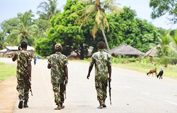 СМІ: У Мазамбіку абезгаловілі групу расейскіх наймітаў