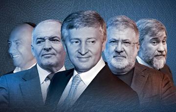 Топ-100 самых богатых людей Украины: что происходит с активами Ахметова