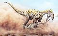 Ученые обнаружили самых крупных динозавров на планете